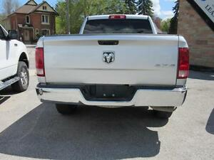 2011 Dodge Ram 1500 Sport Quad Cab 4WD Cambridge Kitchener Area image 6
