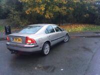 2004 Volvo S60 D5 SE Towbar Excellent condition
