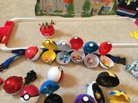 Pokemon bits