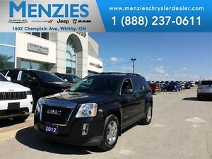 2012 GMC Terrain SLT-1 AWD, Bluetooth, Sunroof, Clean Carproof