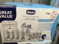 Mothercare feeding kit