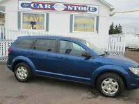 2010 Dodge Journey SE AUTOMATIC!! AIR!! CRUISE!! POWER WINDOWS!!