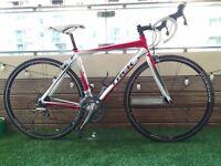 Trek Alpha 1.7 Road Bike in great condition