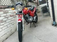 125cc wuyang
