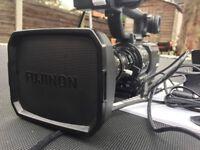 JVC GY-HD 101E Camcorder