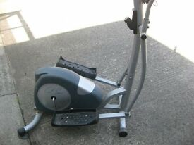 Carl Lewis Elliptical Trainer ELC 15