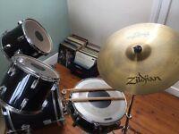 Prestige Extra Play Drum Kit