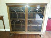Anitique Bookcase