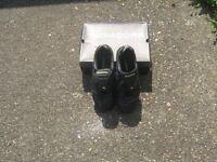 Mens Rugby Shoes - Diadora size 10
