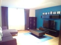 Two Bedroom Fully Furnished Flat to Rent in Quiet Cul de Sac Near to Ammenities