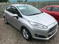 Ford Fiesta 1.2 Zetec *32K ONLY!!!-FINANCE AVAILABLE-1 OWNER*