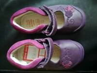baby shoes clarks 6g