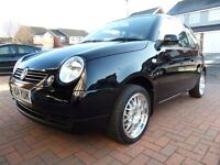 Volkswagen Lupo 1.4 S 3dr -VERY LOW MILEAGE