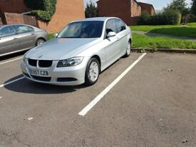 BMW 3 Series 2.0L