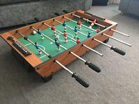 Football table £15