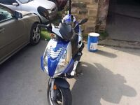 Nice SCOOTER FOR SALE