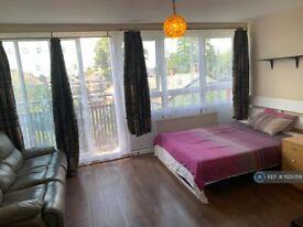 1 bedroom in Brunel House, London, SW2 (#1125059)