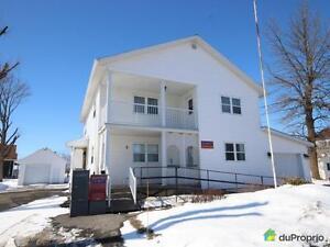 134 000$ - Maison 2 étages à vendre à ND-De-Pierreville