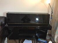 Yamaha B1 Upright Piano