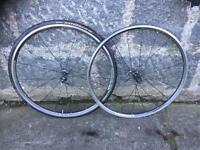 Ultegra wheelset 11sp