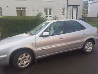Citreon xsara spares and repairs £100