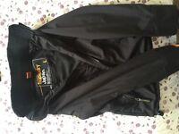 SuperDry coat size large