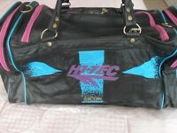 VINTAGE 1970 HI-TC SPORTS BAG