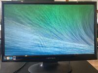 """Hanns G HH241DPB Widescreen FullHD 23.6"""""""
