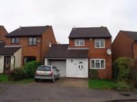 3 / 4 Bedroom Detached House for rent in Two Mile Ash