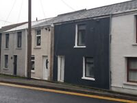 Newly refurbished 2 bed property