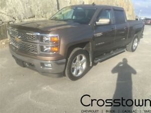 2015 Chevrolet Silverado 1500 LT 1LT/ Remote Start/ Backup Camer