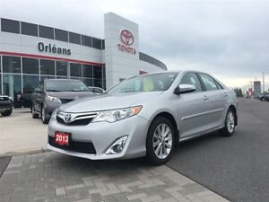 2013 Toyota Camry XLE/LEATHER SEAT, NAVIGATION
