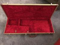 Fender Tweed Pro Series Guitar Case