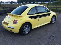 Volkswagen Beetle mint!!!