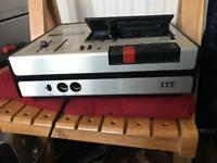 ITT Schaub-Lorenz: Stereo Recorder 82 HiFi [R-Player]