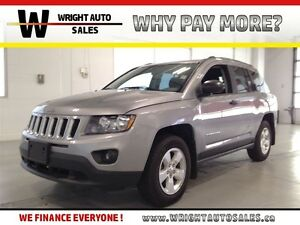2014 Jeep Compass SPORT| BLUETOOTH| CRUISE CONTROL| A/C|