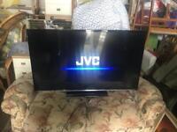 Jvc 50 led smart tv