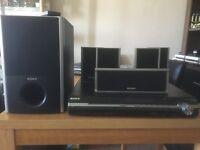 Sony DAV-DZ260 Surround Sound System