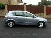 2005(05)VAUXHALL ASTRA 1.6 PETROL DESIGN ONLY 64K FROM NEW FULL MOT