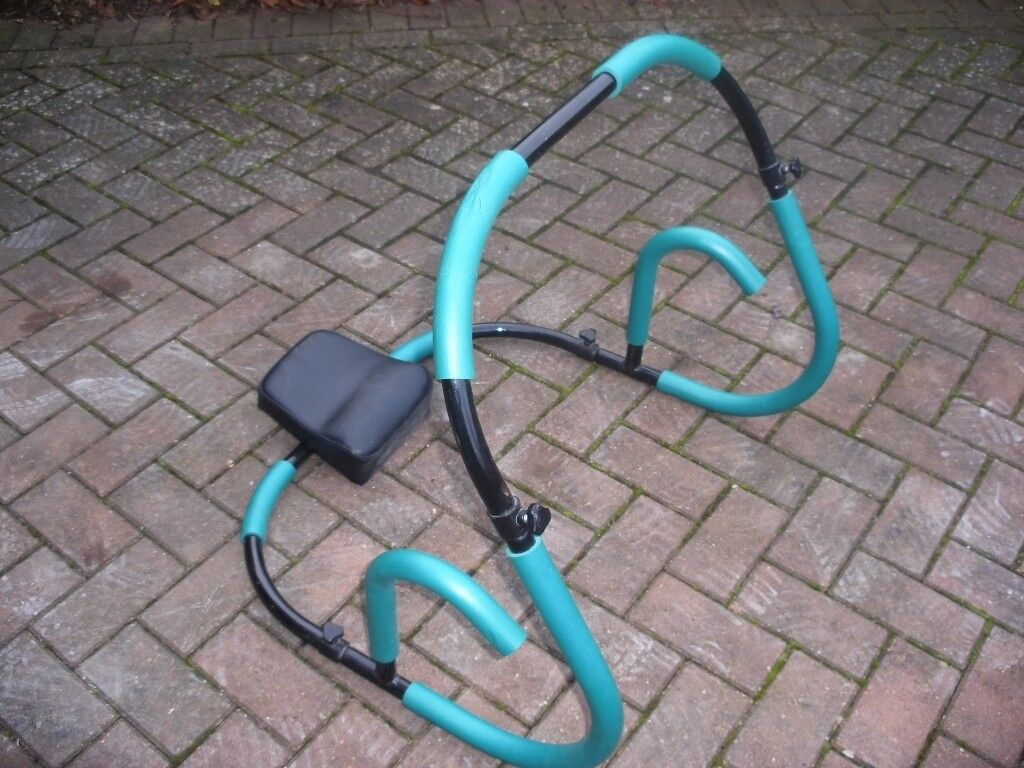 Ab Exercise Roller
