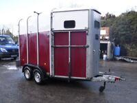 2006 Ifor Williams 510 Horse box