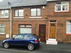 Spacious 3 Bed House in popular area