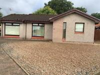 2/3 Bed Detached Bungalow Available To Rent
