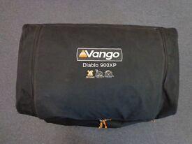 Vango Diablo 900XP Tent