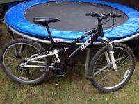 Childs Unisex bike/bicycle
