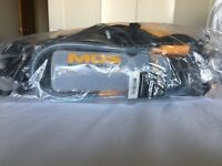 Brand New Official Marathon Des Sables (MDS) WAA Ultra Bag Backpack