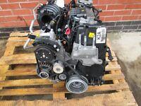 FORD KA 2012 MK2 1.2 PETROL FP4 ENGINE CODE