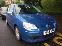 2006 Volkswagen Polo Automatic 50,000miles