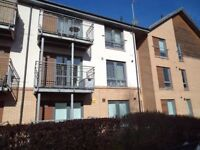 Modern 2 Bedroom First Floor Flat for Sale in Knightswood Glasgow