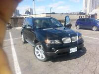 2006 BMW X5 SUV, Crossover